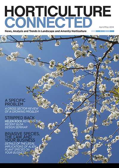 Horticulture Connected Magazine - News, Analysis and Trends in Landscape and Amenity Horticulture